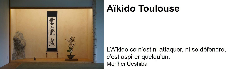 Le Dojo d'Aïkido